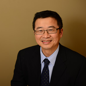 Dr. Joseph T. Pham, M.D. at Pacific Northwest Eye Associates