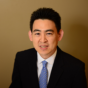 Dr. Victor W. Chiu, M.D. at Pacific Northwest Eye Associates