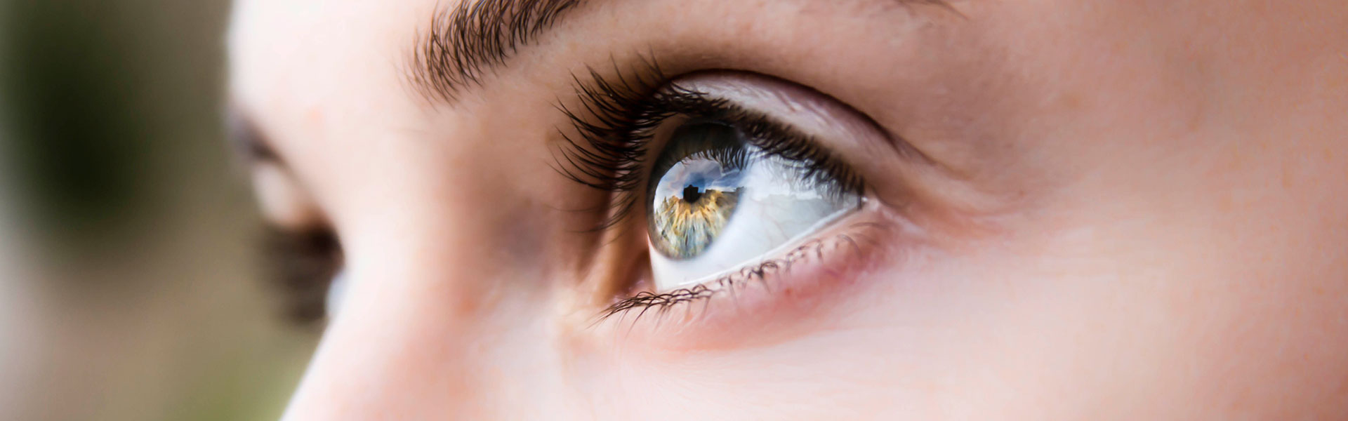 Vision Correction at Pacific Northwest Eye Associates